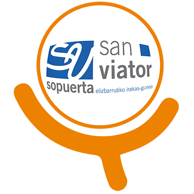 Active Ageing project partner from Spain SAN VIATOR
