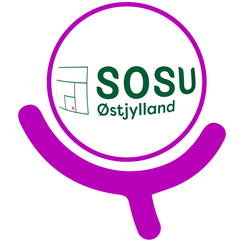Active Ageing project partner from Denmark SOSU